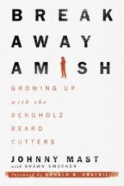 Cover of Breakaway Amish