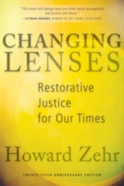 Cover of Changing Lenses