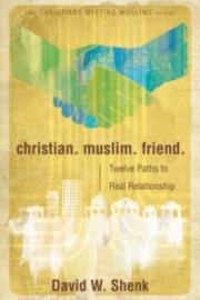Cover of Christian Muslim Friend