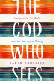 Cover of The God Who Sees