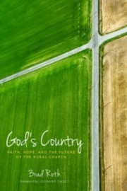 Cover of God's Country