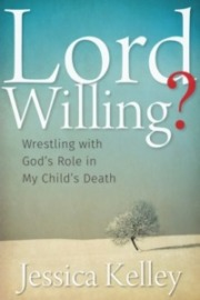 Cover of Lord Willing