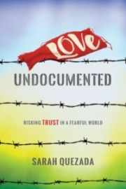 Cover of Love Undocumented