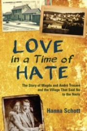 Cover of Love in a Time of Hate