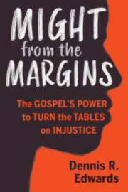 Cover of Might from the Margins