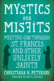 Cover of Mystics and Misfits