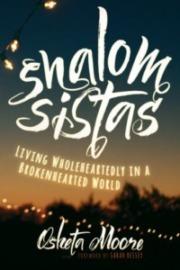 Cover of Shalom Sistas by Osheta Moore