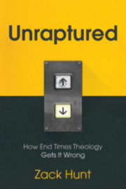Cover of Unraptured