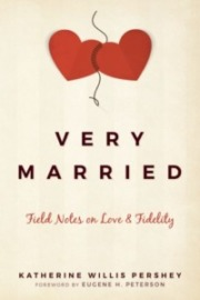 Cover of Very Married by Katherine Willis Pershey